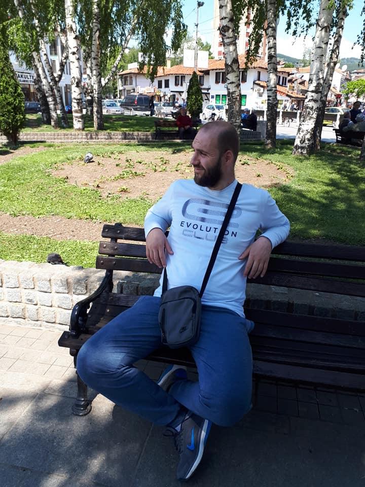 Emir Zaimovic